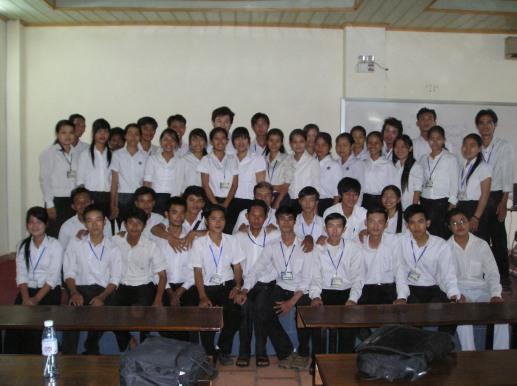 Course Asian Culture (HU125)